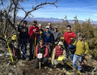 Dale Ball Work Day @ North of  Sierra del Norte Trailhead | Santa Fe | New Mexico | United States